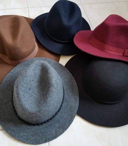 Où trouver des chapeaux de cowboy